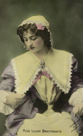 Dame Lilian Braithwaite DBE (1873-1948)