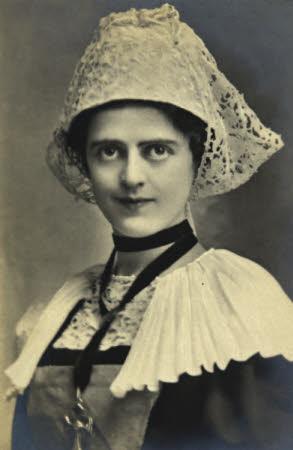 Gertrude Elliott, Lady Forbes Robertson (1874-1950)