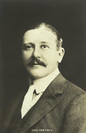Sir Charles Henry Hawtrey (1858–1923)