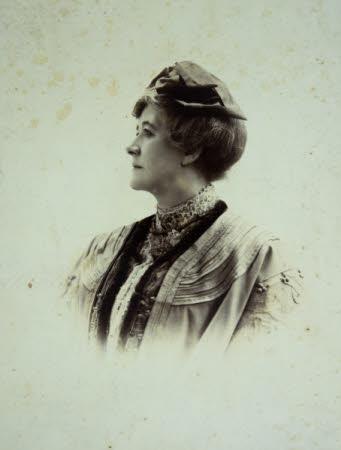 Dame Ellen Terry (1847-1928)