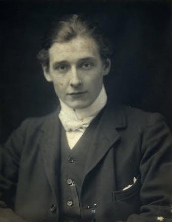 Edward Henry Gordon Craig (1872-1966).