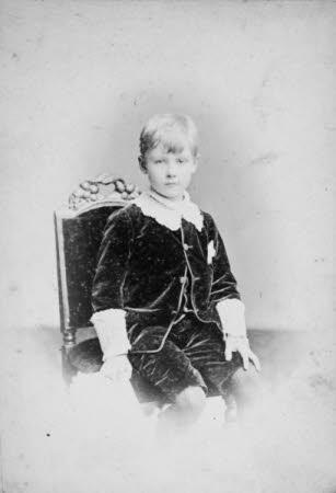 Edward Gordon Craig (1872-1966)