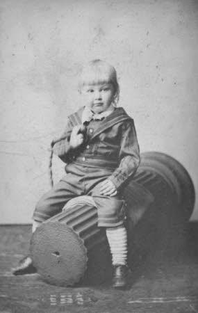 Edward Henry Gordon Craig (1872-1966)