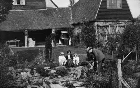 Smallhythe Place © National Trust
