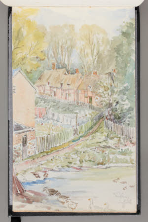 Beatrix Potter Gallery © National Trust / Robert Thrift