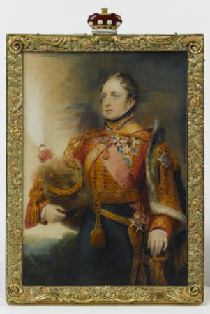 Charles William Stewart Vane, 3rd Marquess of Londonderry, KG, GCB, GCH, PC, (1778-1854)