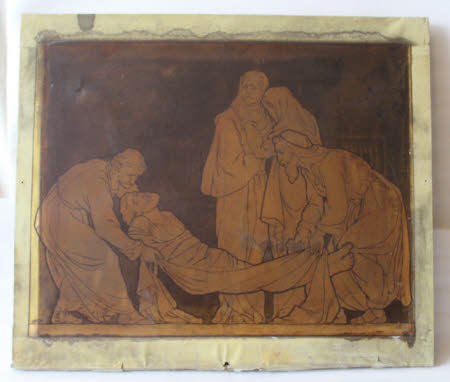 Scenes from the Passion/Life of Christ