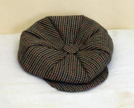 Cloth cap