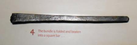 Sword piece