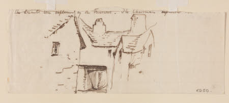 The archway, Hawkshead