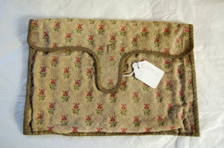 Handkerchief sachet