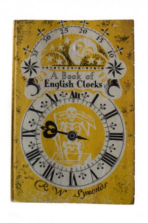 A history of English clocks