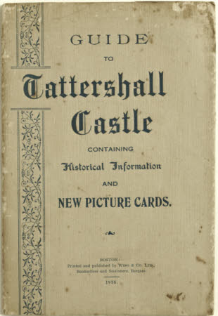 Guide to Tattershall Castle