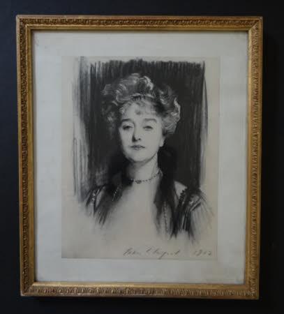 Kate Apponyi, née Nelke (1893-1977)