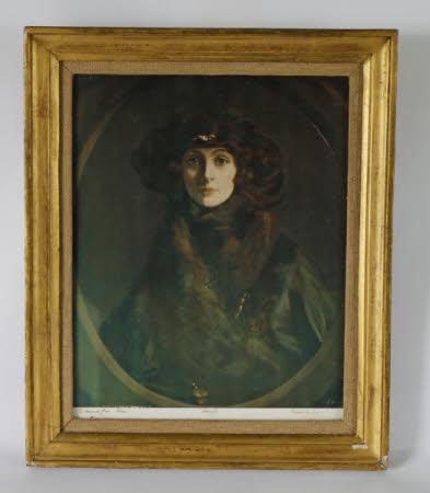 Hazel Jenner Martyn, Lady Lavery (1880-1935)
