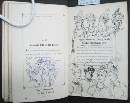 One Hundred Bombay Notes