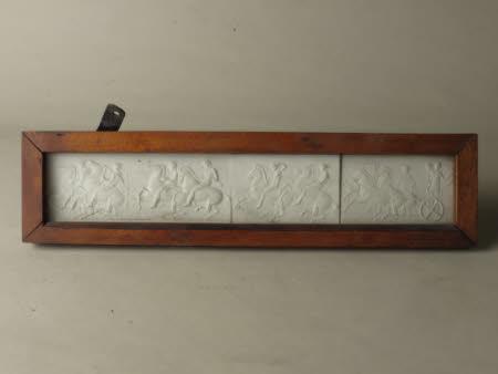 Parthenon frieze: