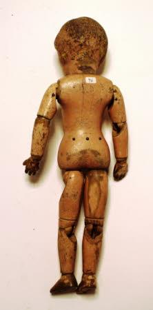 Sudbury Museum of Childhood © National Trust / Paul Dyer