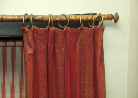 Curtain rail