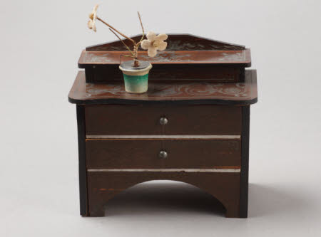 Miniature side table