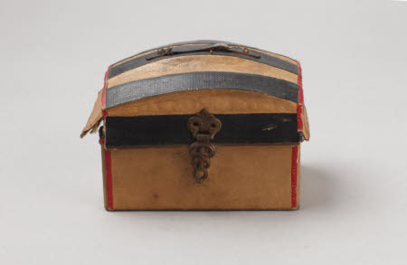 Miniature trunk