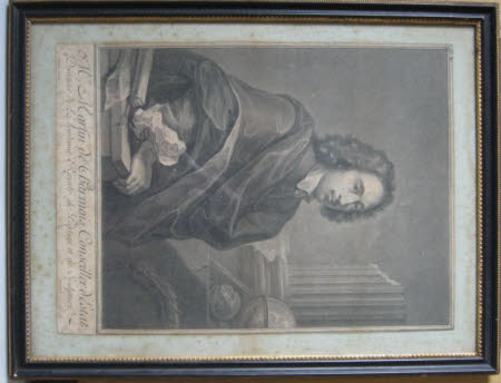 Martin de Charmois (1609 - 1661)(after Sébastien Bourdon)