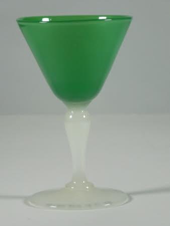 Hock glass