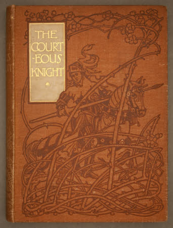The courteous knight :. and other tales,