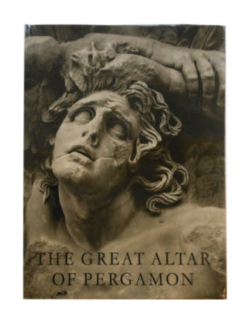The Great Altar of Pergamon /