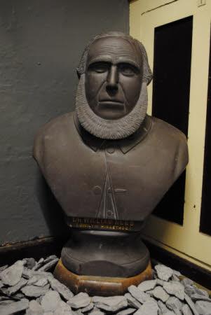 Dr. William Rees (Gwilym Hiraethog)