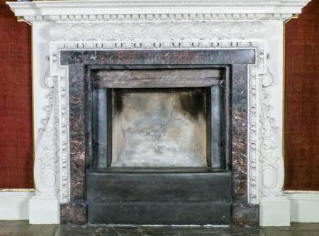 Chimneypiece