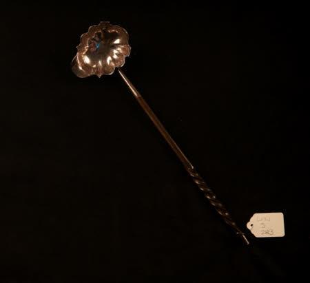 Punch ladle