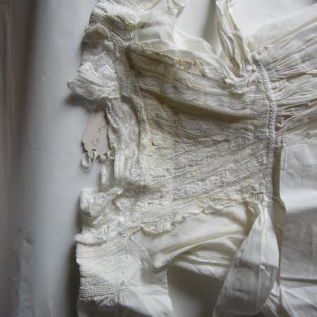 Baby's long robe