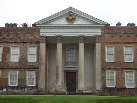The Vyne © National Trust / Amanda Sutherland