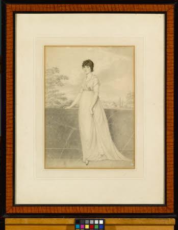 Lady Blakiston