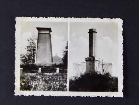 Blickling RAFOM Collection © National Trust / Roger Tatton