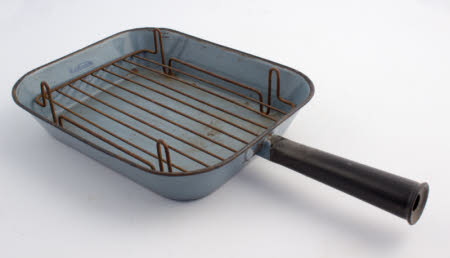 Grill pan