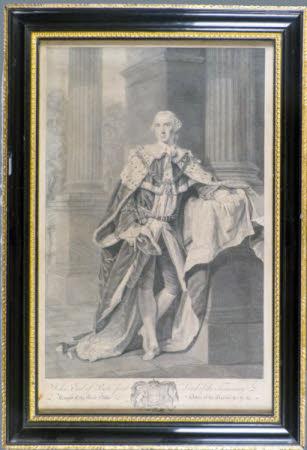 John Stuart, 3rd Earl of Bute (1713-1792) (after Allan
