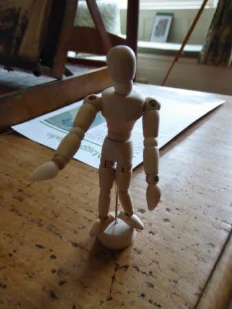 Model human
