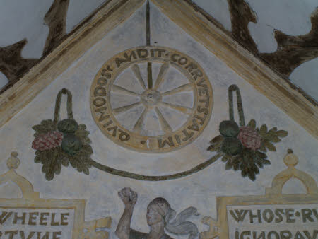 Little Moreton Hall © National Trust / Tobit Curteis