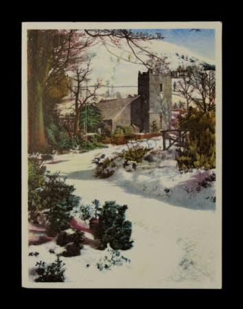 Mr Straw's House, Endcliffe Villa © National Trust / John William Brown