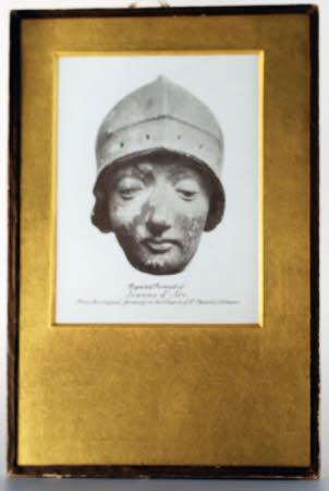 Joan of Arc (c.1412-1431)