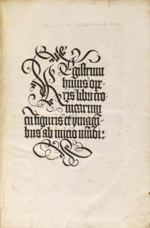 Liber chronicarum.