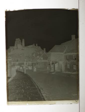 Photograph slide