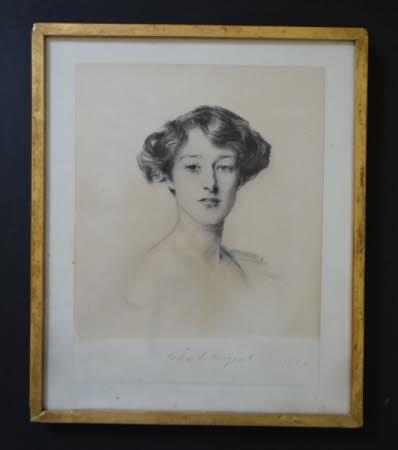 Maria Nelke, née Conrad (1869-1971)