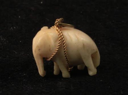 Miniature animal