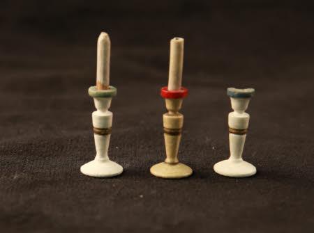 Miniature candlestick