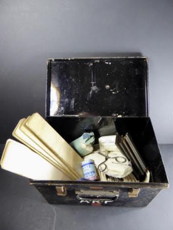 ARP medical box
