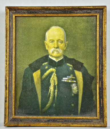 Field-Marshall Sir Frederick Sleigh Roberts, 1st Earl Roberts of Kandahar, VC, KG, KP, GCB, OM, ...