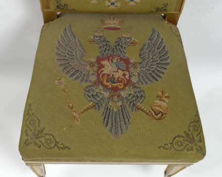 Congress of Vienna Chair